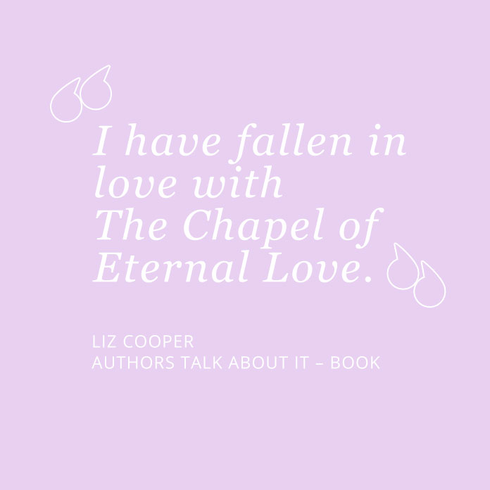 The Chapel of Eternal Love Book Stephen Murray Review