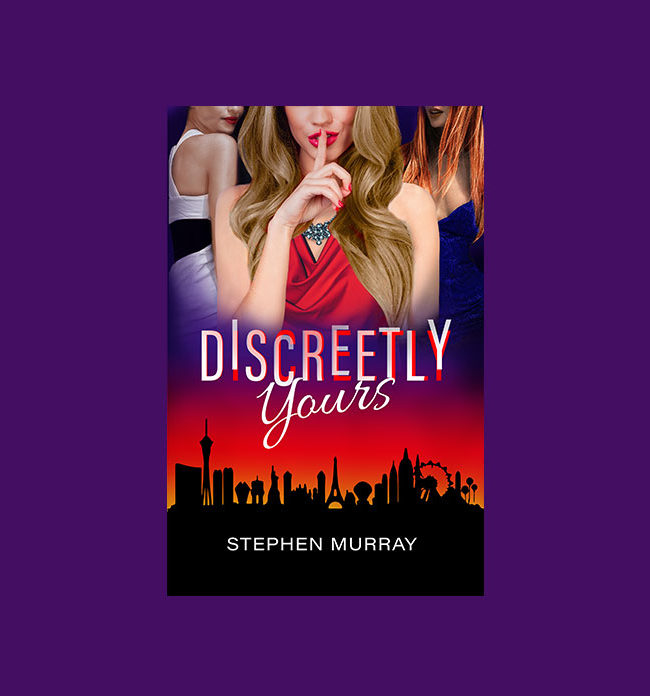 Discreetly Yours by Stephen Murray